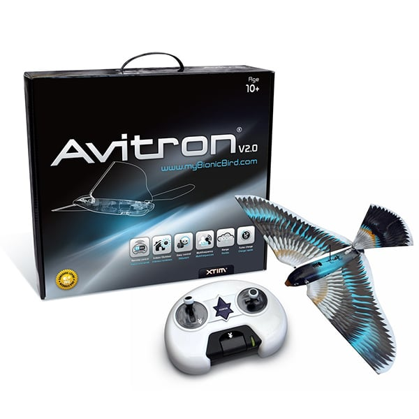 Avitron Flying Bird V2.0