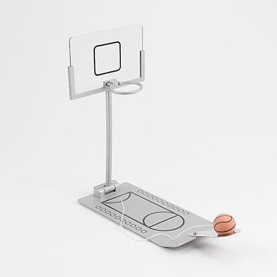 product image for Table Basketball Set