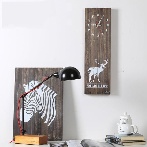 Bewood Wall Clock