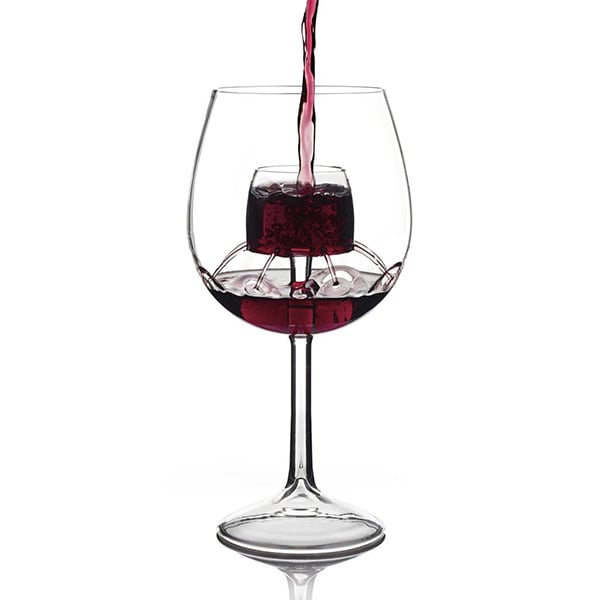 Chevalier Wine Glass Collection (Set of 2)