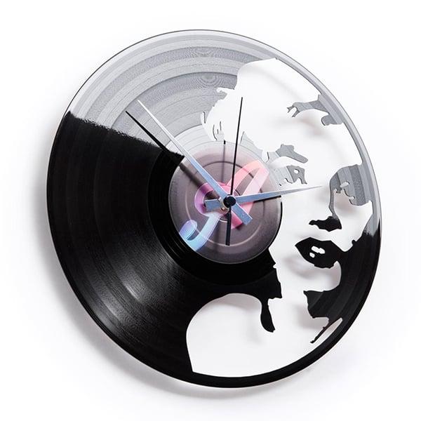 Disc'O Clock