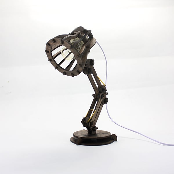 product image for DIY Pixer Lamp