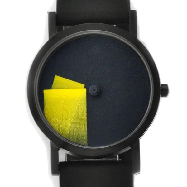 Deja Vu Wristwatch