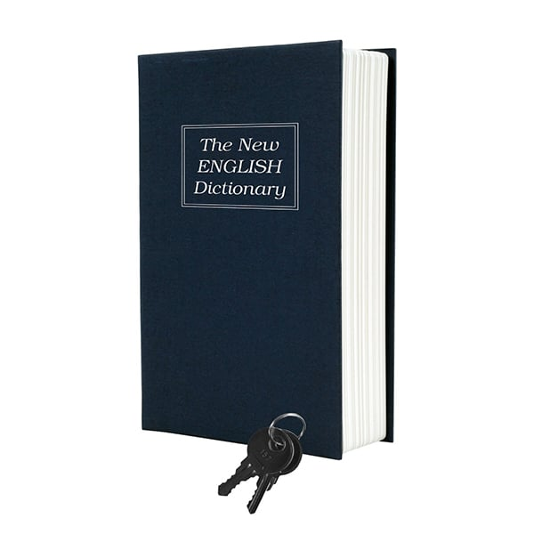 Home Dictionary Diversion Book