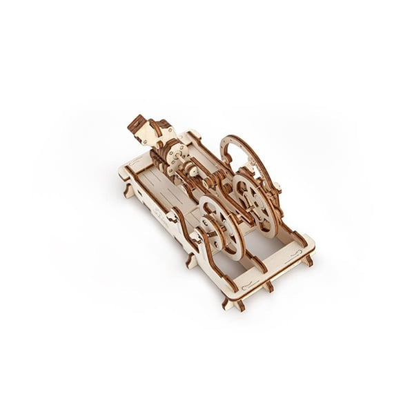 product image for Ugears 3D Self Propelled Model Engine