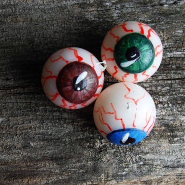 product image for Creepy Eye Ball Candle