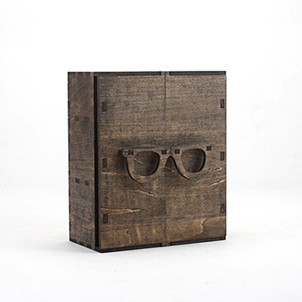 product image for DIY Glasses Storage Box