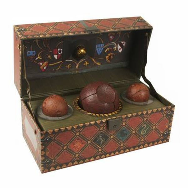 Harry Potter: Official Quidditch Set