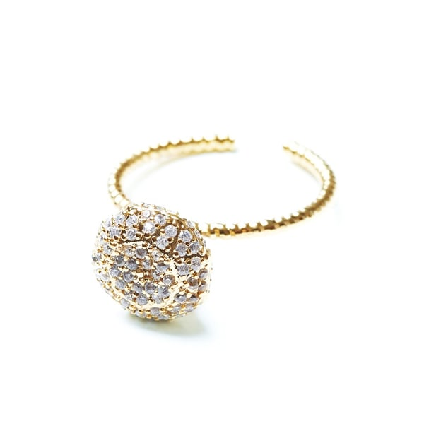 Ms Diamond Collection Ring