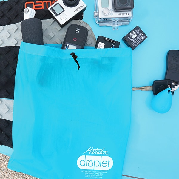 product image for Matador Droplet Wet Bag