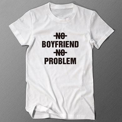 No Girlfriend/Boyfriend No Problem
