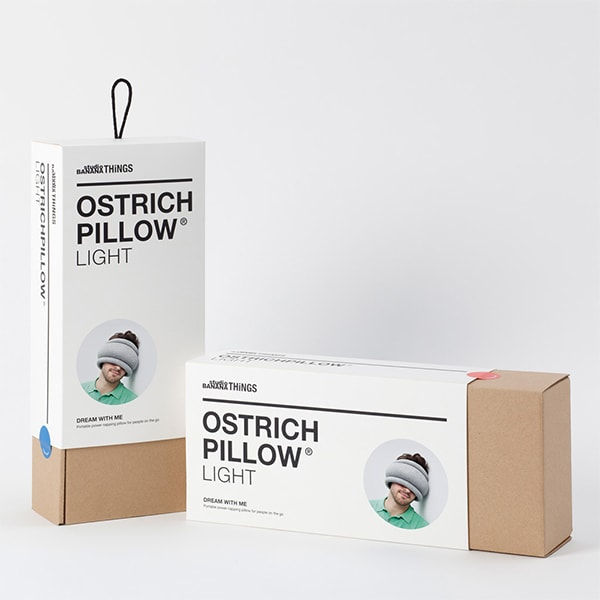 product image for Ostrich Pillow Light