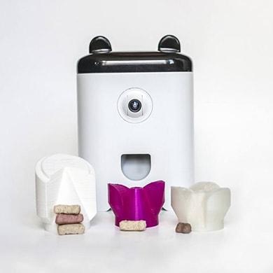 PetBot Smart Pet Monitor