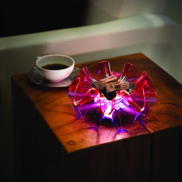 Flamenca Table Lamp - Pink