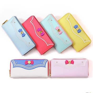 product image for Sailor Moon Cosplay Wallet Large