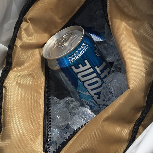 Soft Cooler Tote