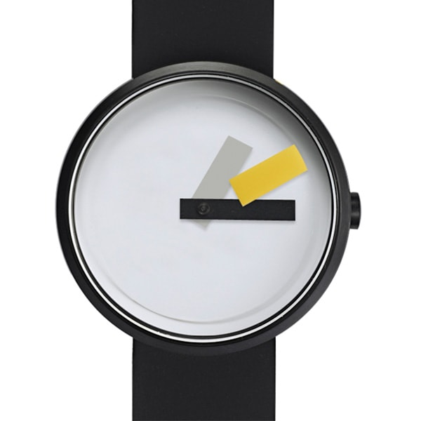 Suprematism Watch