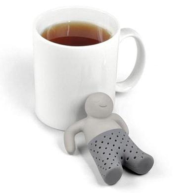 Funny Lazy Tea Infuser