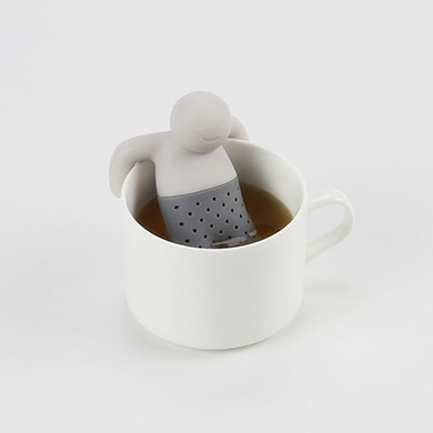 product image for Funny Lazy Tea Infuser