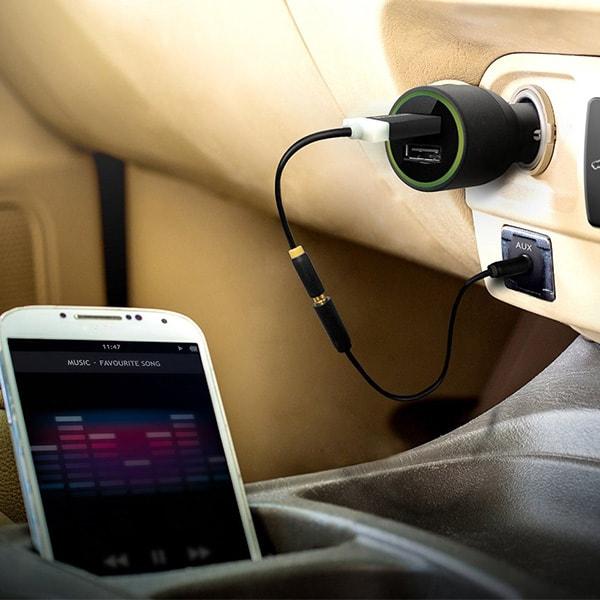 Tunai Creative Bluetooth Music Receiver