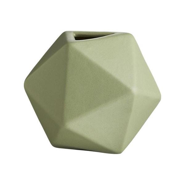 Hex Vase