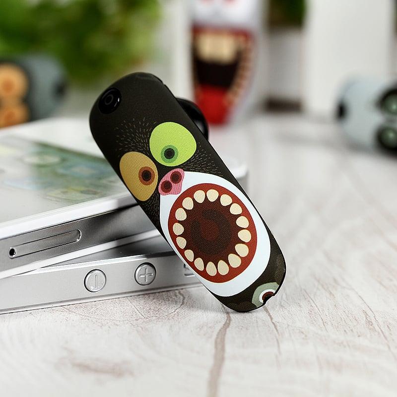 product image for Blackfish Bluetooth Earphone
