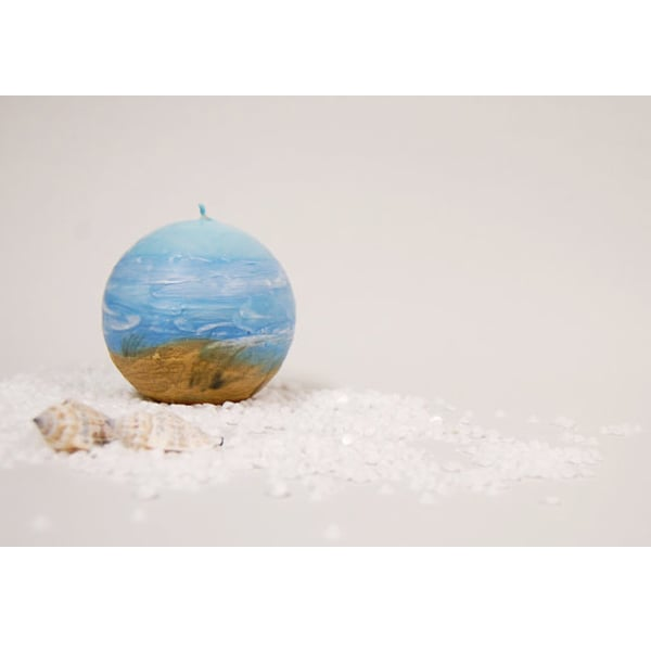 product image for Sky Sea and Dunes Candle