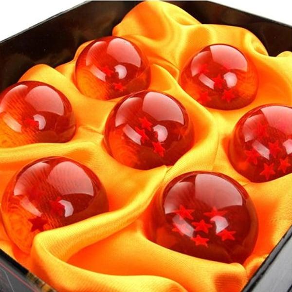 product image for Dragon Ball Z Stars Crystal Balls