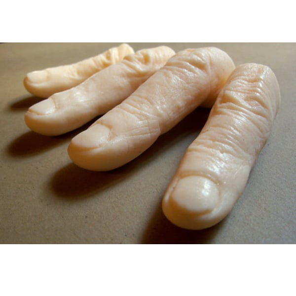 product image for Handmade Finger soaps