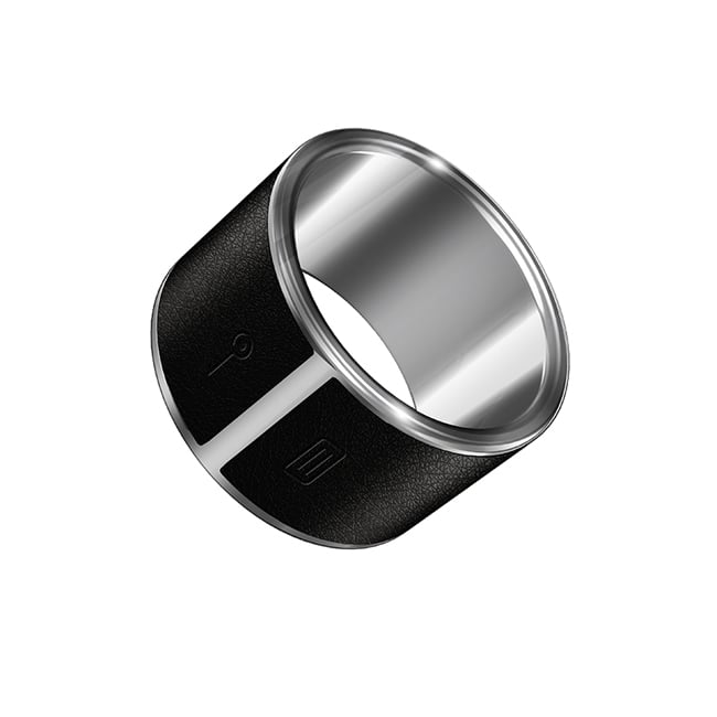 The NFC Smart Ring