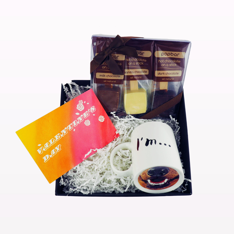 4dae02503694 Gift Box For Him  Classic - ApolloBox