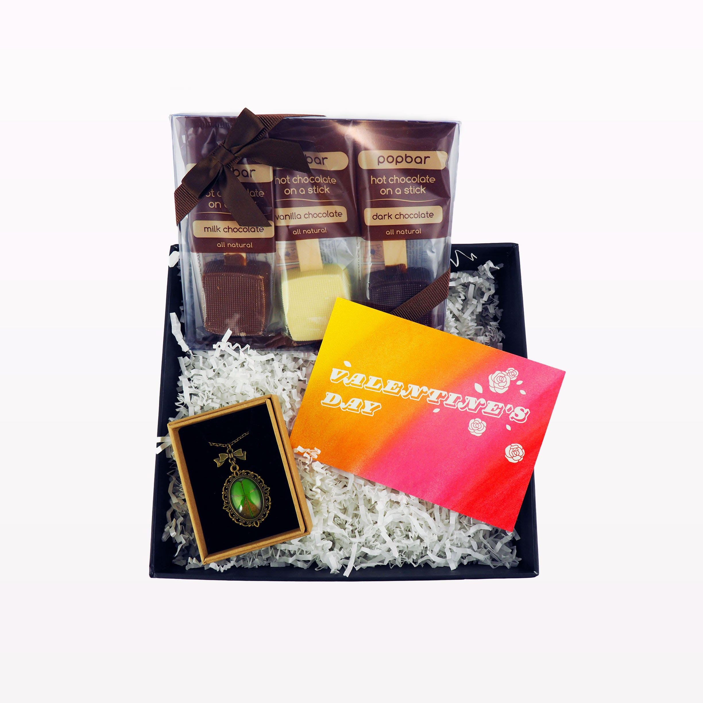 Gift Box For Her: Classic