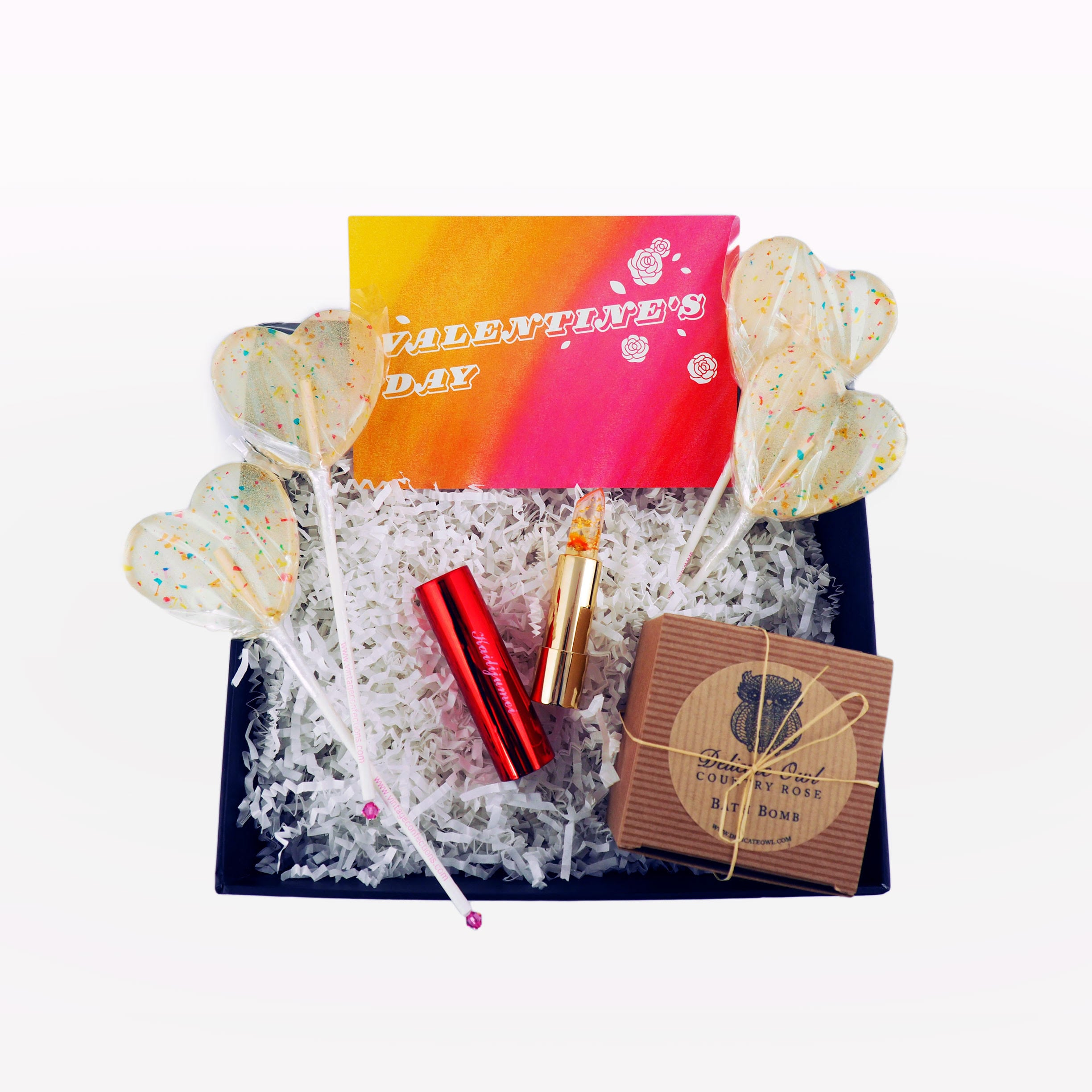 Gift Box For Her: Beauty