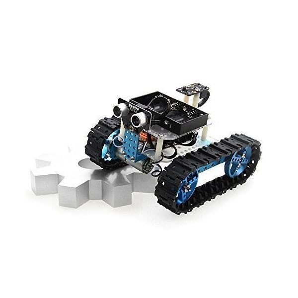 Remote Control Robot Starter Kit