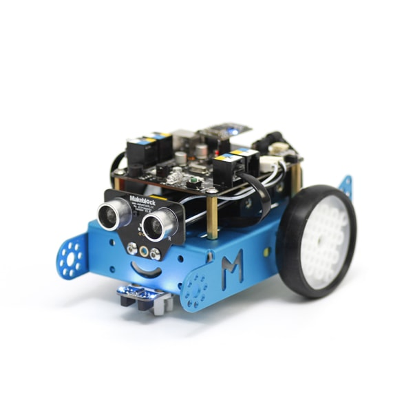 mBot - STEM Educational Robot Kit