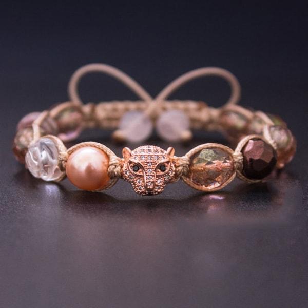 Women's Cat Bracelet