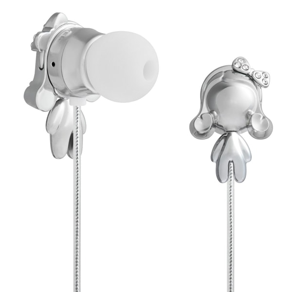 product thumbnail image for Monster Harajuku In-Ear Headphones