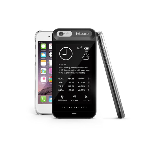 Oaxis Inkcase for iPhone 6