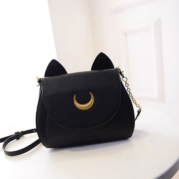 product image for Sailor Moon Faux Leather Purse