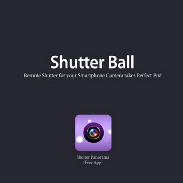product image for Selfie Shutter Ball