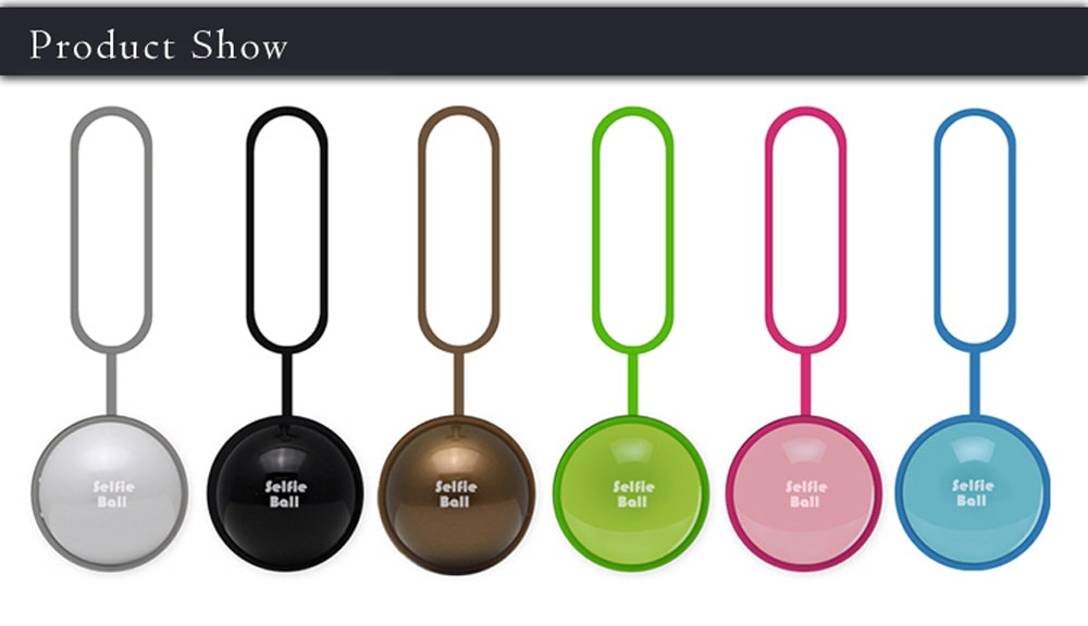 Colorful Available in 6 different colors
