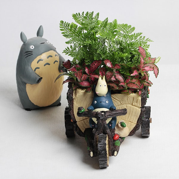 product image for Totoro Decoration Planter