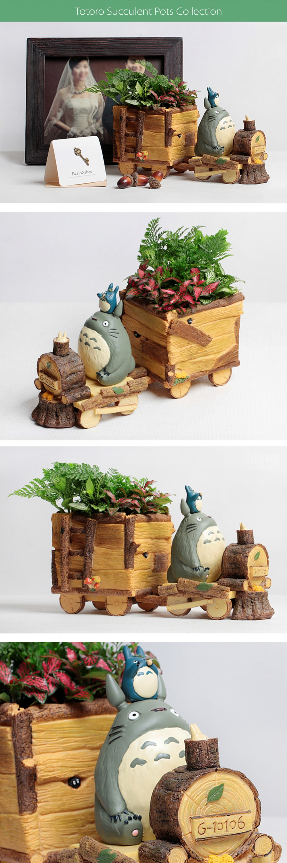 Toroto Decoration Planter Take This Cute Toroto Home