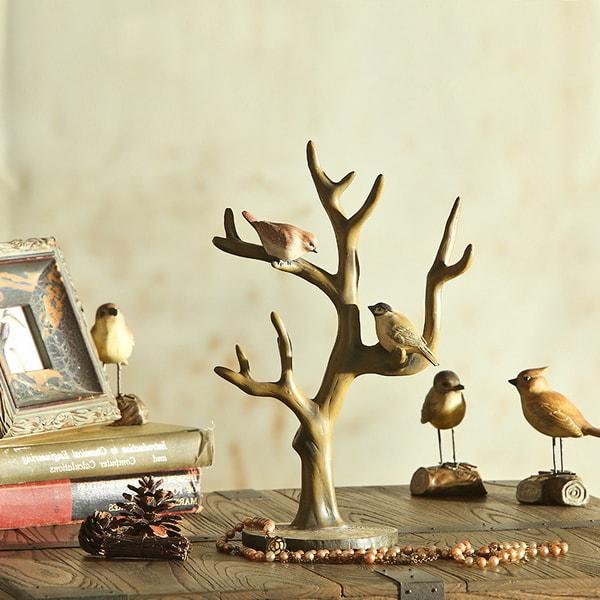 Jewelry Tree Stand