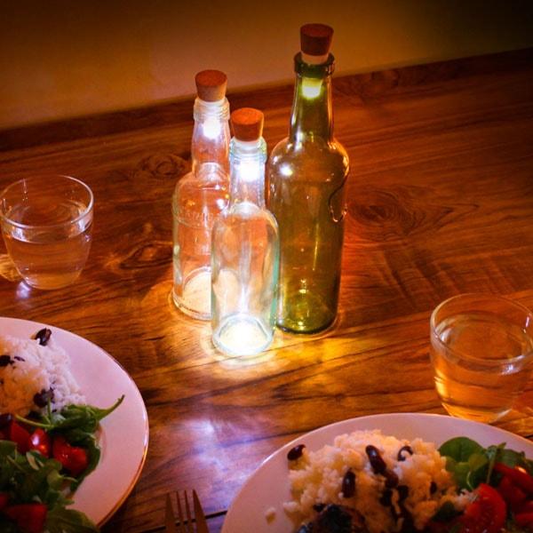 Bottlelight Cork