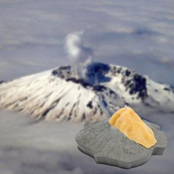 Eruption Candle