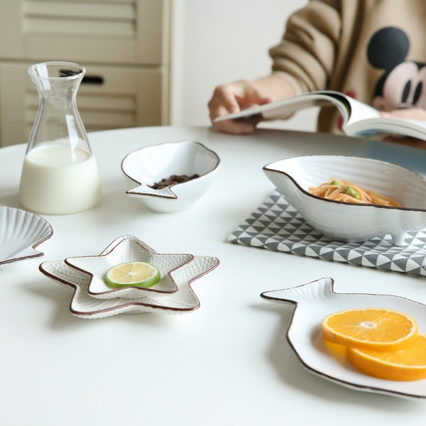 product image for From The Deep Dinnerware Collection
