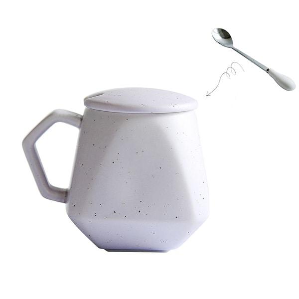 product image for Kawa Simaya Sculpted Ceramic Mug