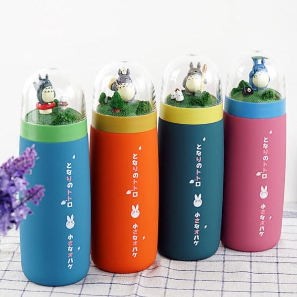 Totoro Thermos Bottle