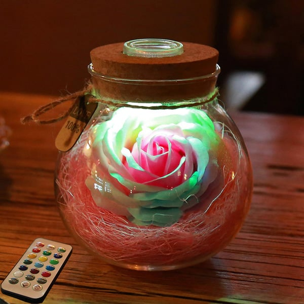 product image for Rose Light Bottle